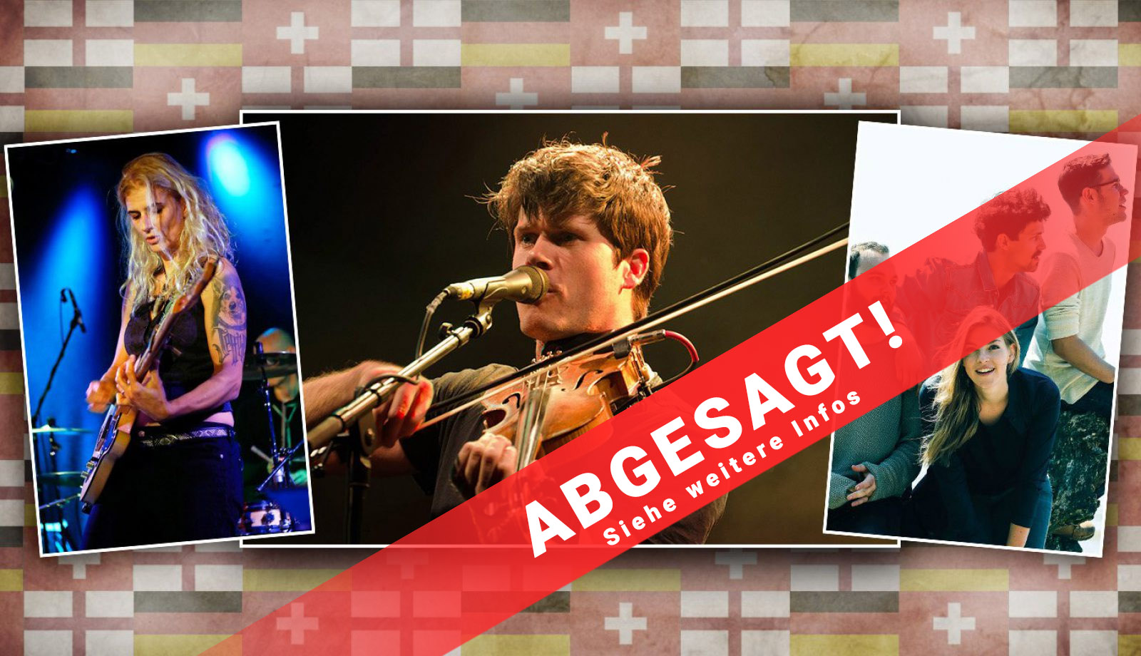 International Unplugged Cellarium Night -ABGESAGT!-